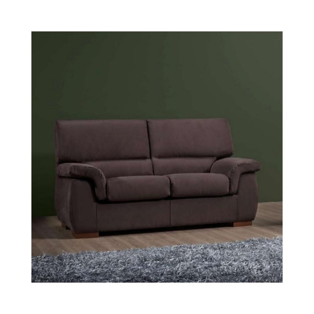 Icaro 2 seater sofa, modern style,