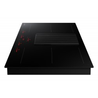 Samsung NZ84T9747UK UR hob Black Built-in 83 cm Induction 4 burner (s)