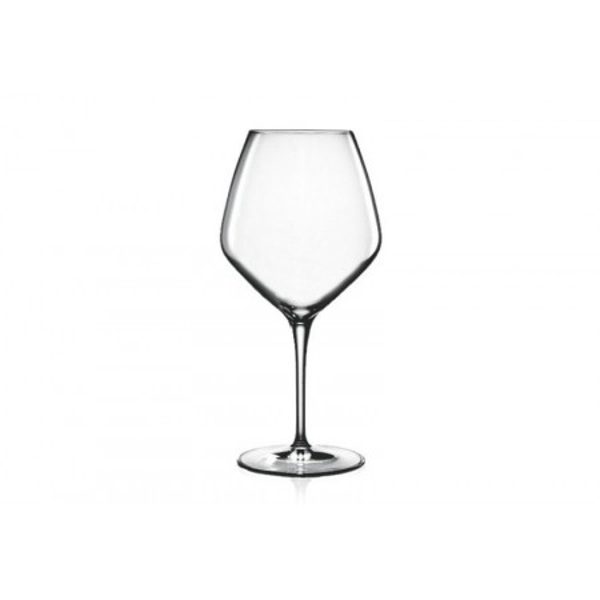 BORMIOLI LUIGI, ATELIER - PACK OF 6 PINOT GLASSES CL 61