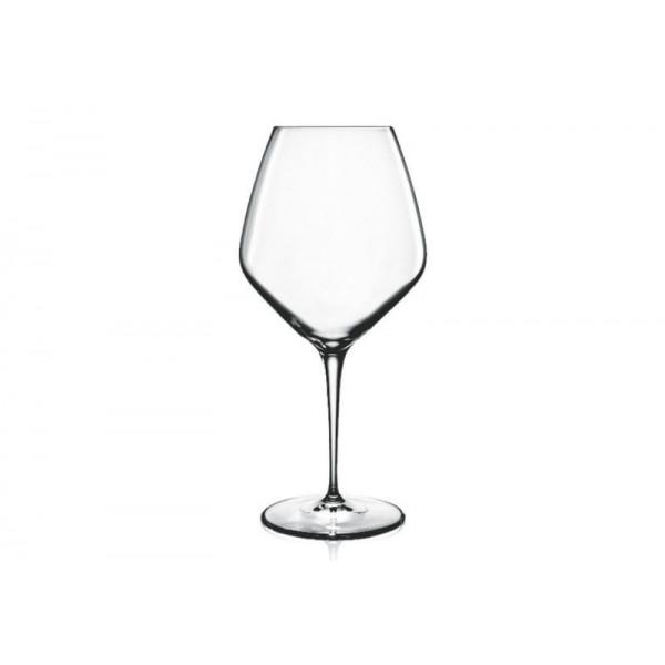 BORMIOLI LUIGI, ATELIER BAROLO SHIRAZ GLASS CL80 874407, 6 pcs pack
