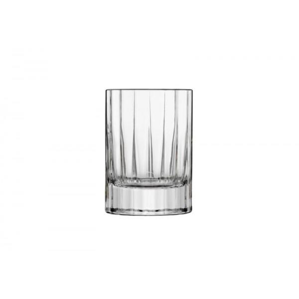 BORMIOLI LUIGI, BACH-PACK OF 4 LIQUEUR GLASSES CL.7 06794-02