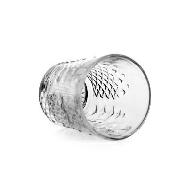 BORMIOLI LUIGI, CARATS - DOF GLASS CL.35 11952-01, Carton 12 pcs