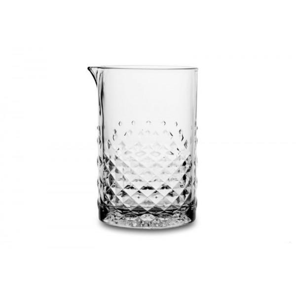 BORMIOLI LUIGI CARATS - MIXING GLASS CL.75 11954-01