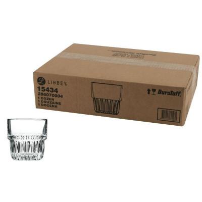 BORMIOLI LUIGI EVEREST-PACK OF 12 ROCKS GLASSES CL 26,6 10588-02