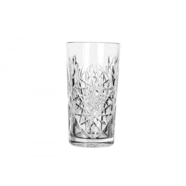 BORMIOLI LUIGI HOBSTAR - COOLER GLASS CL.47 11955-01, Carton 12 pcs