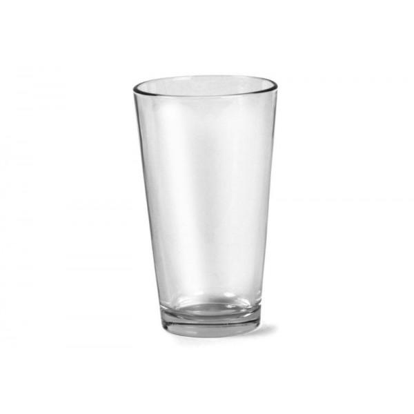BORMIOLI LUIGI MIXING GLASS CL.47,3 CM.8,5 H15 LIBBEY, Cartone 24 pz