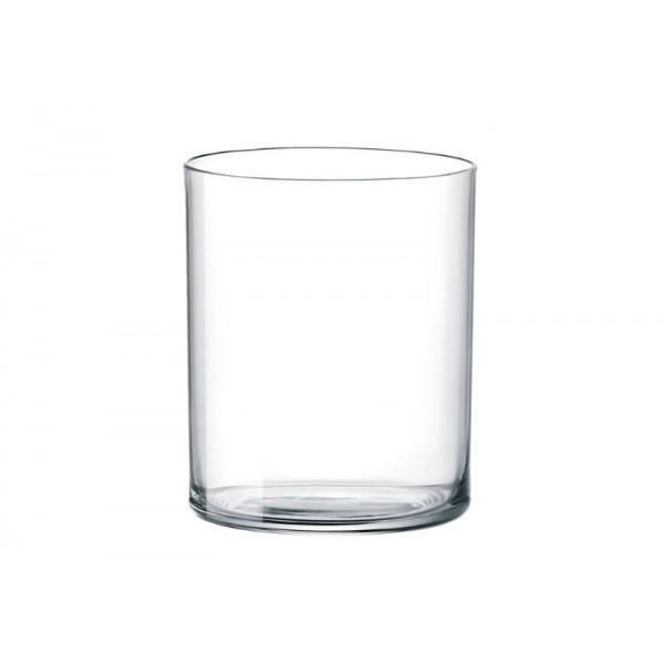 BORMIOLI ROCCO AERE - PACKAGE .3 WATER GLASSES CL 28 194100, Carton 10 pcs