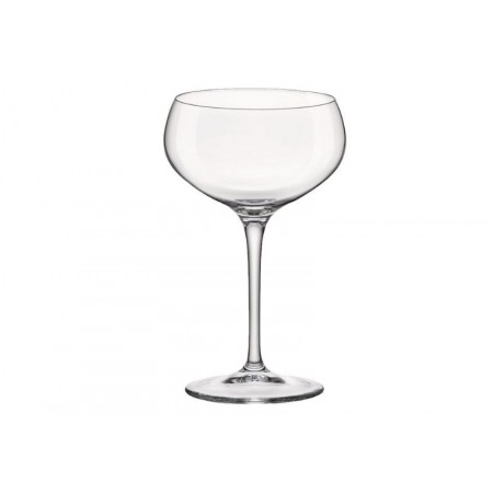 BORMIOLI ROCCO BARTENDER-PACK OF 6 COCKTAIL GLASSES CL 25 122111