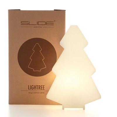 SLIDE LIGHTREE luminous tree led floor