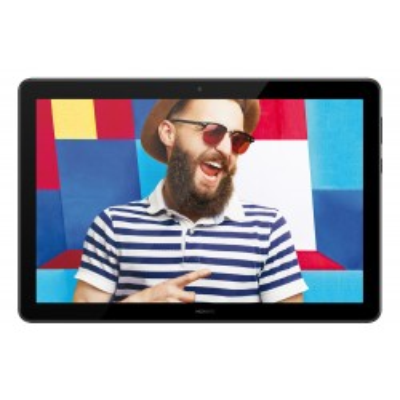 "Huawei MediaPad T5 16 GB 25.6 cm (10.1 "") Hisilicon Kirin 2 GB Wi-Fi 5 (802.11ac) Android 8.0 Black"