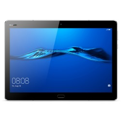 "Huawei MediaPad M3 Lite 32 GB 25,6 cm (10.1"") Qualcomm Snapdragon 3 GB Wi-Fi 5 (802.11ac) Android 7.0 Grigio"