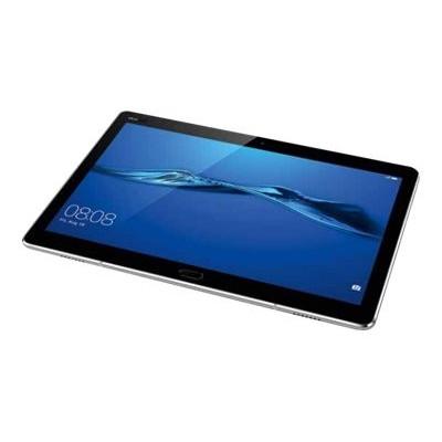 """Huawei MediaPad M3 Lite 32 GB 25.6 cm (10.1 """") Qualcomm Snapdragon 3 GB Wi-Fi 5 (802.11ac) Android 7.0 Gray"""