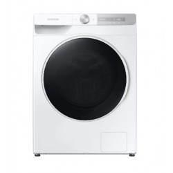 Samsung WW90T734DWH 9kg UltraWash Ai Control Freestanding Front-load 1400 RPM White A +++