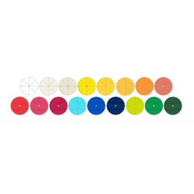 Solid color 200/8 POLYESTER umbrella