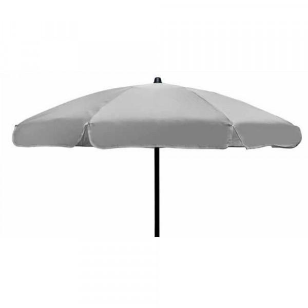 Ombrellone OLEFIN 200/8 tinta unita, alta protezione UV