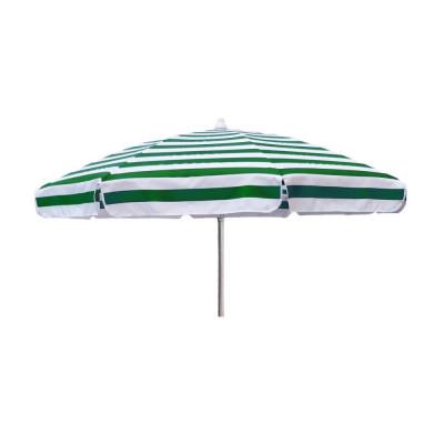 Beach umbrella LIFEGUARD...