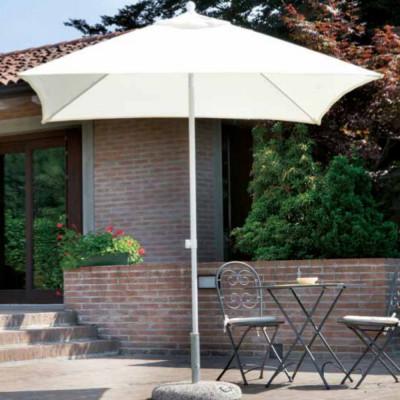 Square parasol 2.2 x 2.2 m...