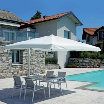 Square umbrella 3 x 3 m...