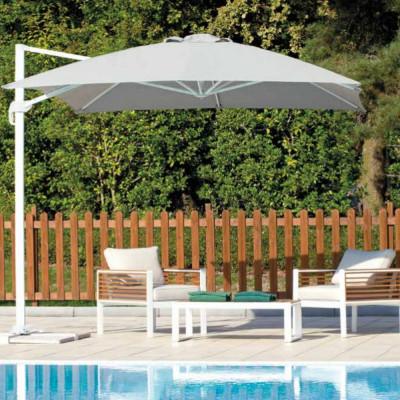 Rectangular parasol 3 x 4 m...