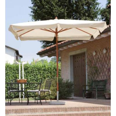 Parapluie carré 3 x 3 m...