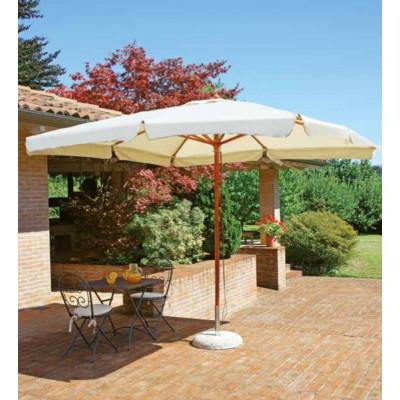 Rectangular umbrella 3 x 2...