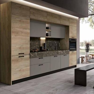 Modern modular kitchen by...
