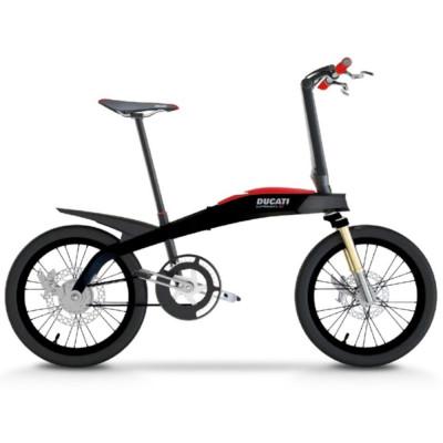 Ducati Urban-E foldable...