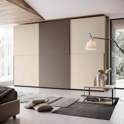 Armoire Moderne Coulissante...