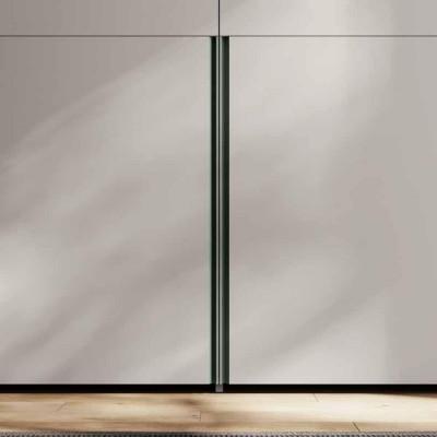Armoire Moderne Coulissante par Imab Group modèle Vela RQM015