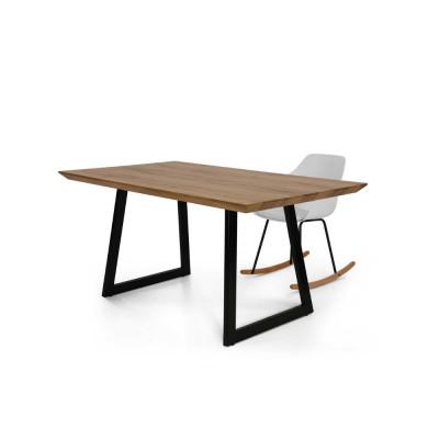 Table fixe Ramiro avec base...