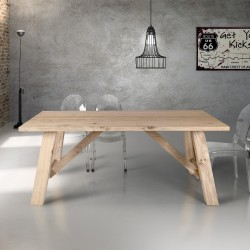 Fixed table in solid...