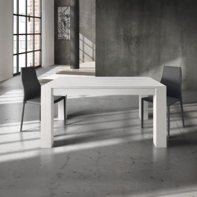Table extensible en chêne...