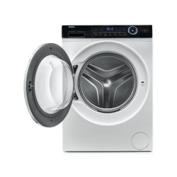 Haier I-Pro Series 7 washing machine Freestanding Front-load 8 kg 1400 RPM A White