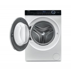 Haier I-Pro Series 7 HWD120-B14979 washer dryer Freestanding Front-load White E