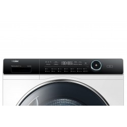 Haier HD90-A2979 dryer Freestanding Front loading 9 kg A ++ White