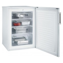 Candy CCTUS 542 WH freezer Freestanding 82 LF White