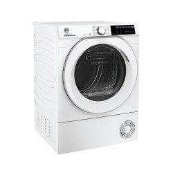 Hoover H-DRY 500 ND4 H7A1TCEX-S Autonome Chargement frontal 7 kg A + Blanc