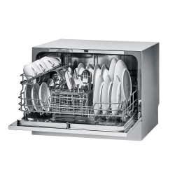 Candy Posable CDCP 6 / ES dishwasher Free installation 6 place settings