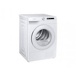 Samsung DV80T5220TW tumble dryer Freestanding Front-load 8 kg A+++ White