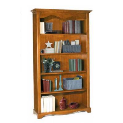 Libreria classica Bob legno...