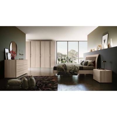 Chanel bedroom wardrobe...