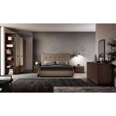 Camera da letto Fiorenza...