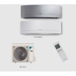 Daikin FTXJ25MW / RXJ25M fixed air conditioner White split system air conditioner