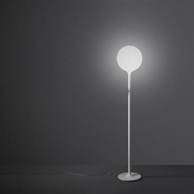 Artemide Floor lamp Castore White