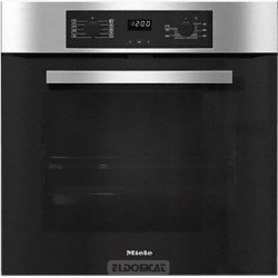 MIELE H2267BP Electric oven...