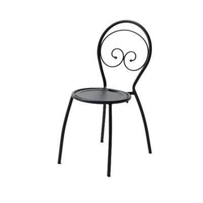 Chaise d'extérieur Fiona 1,...