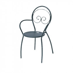 Fiona 2 outdoor chair with...