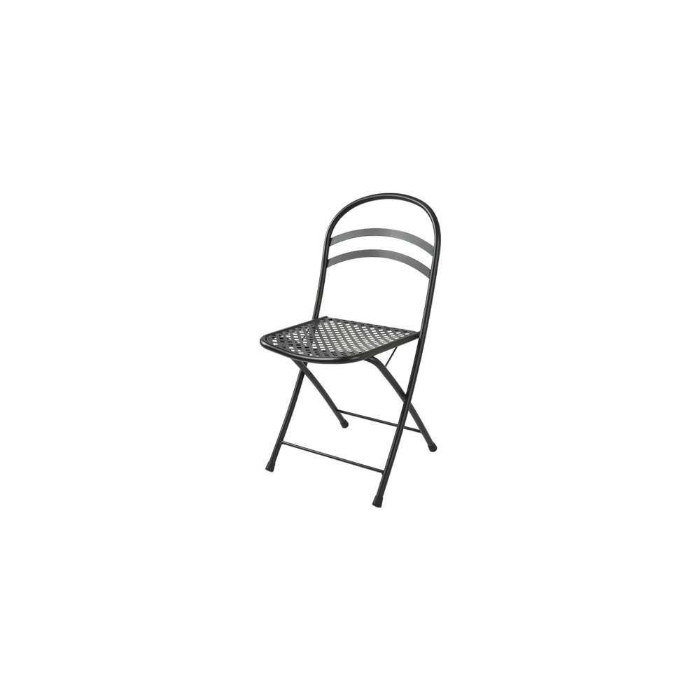 Flipper outdoor chair, structure, seat