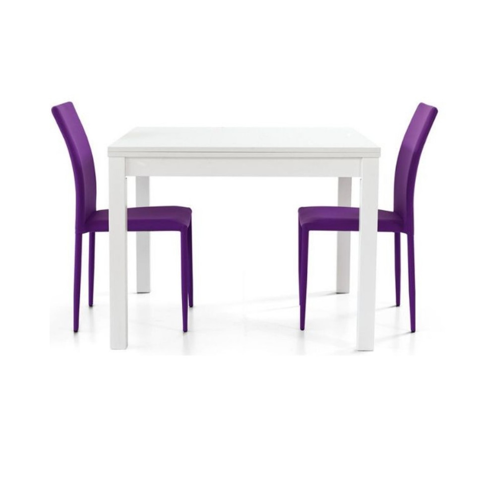 Patrick 2 table structure and top in ash