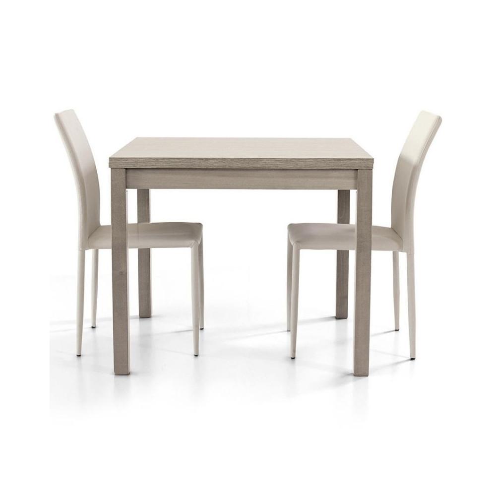 Tavolo Patrick 1 con struttura e piano